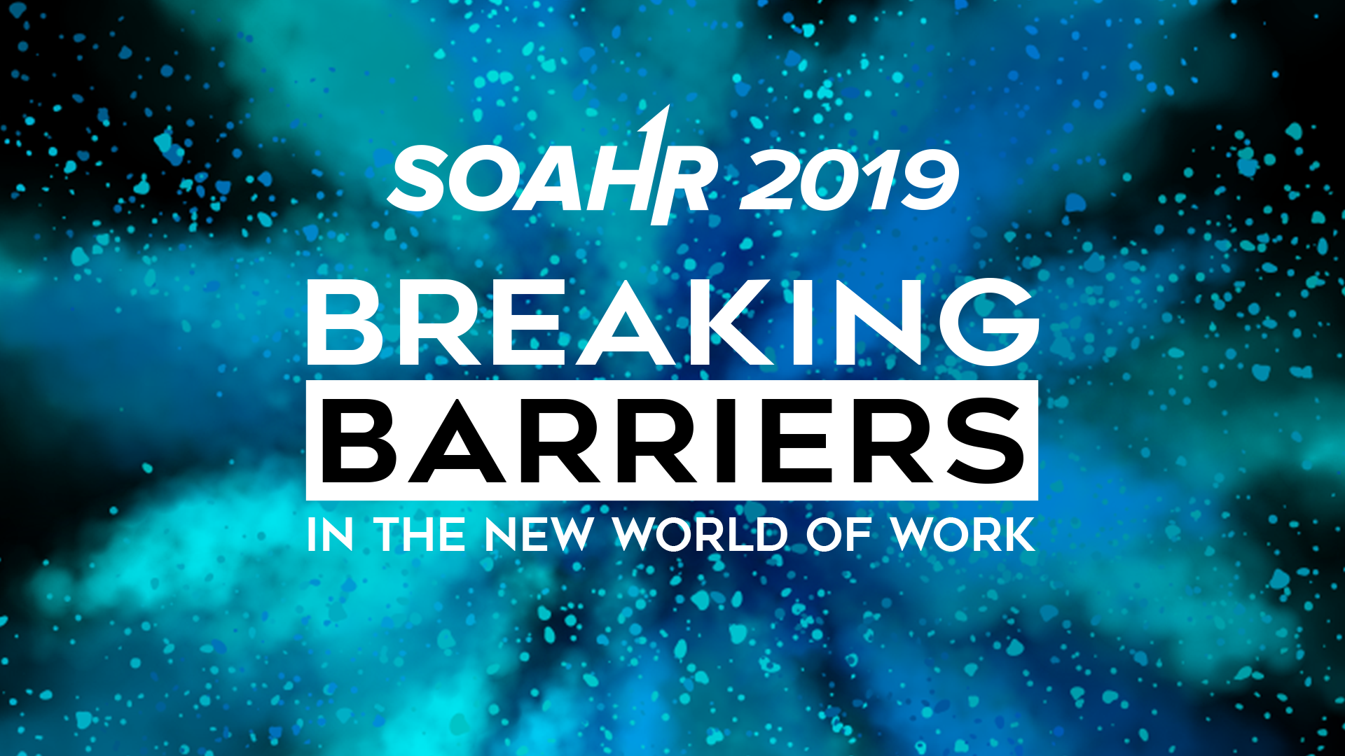 SOAHR 2019 Know Before You Go