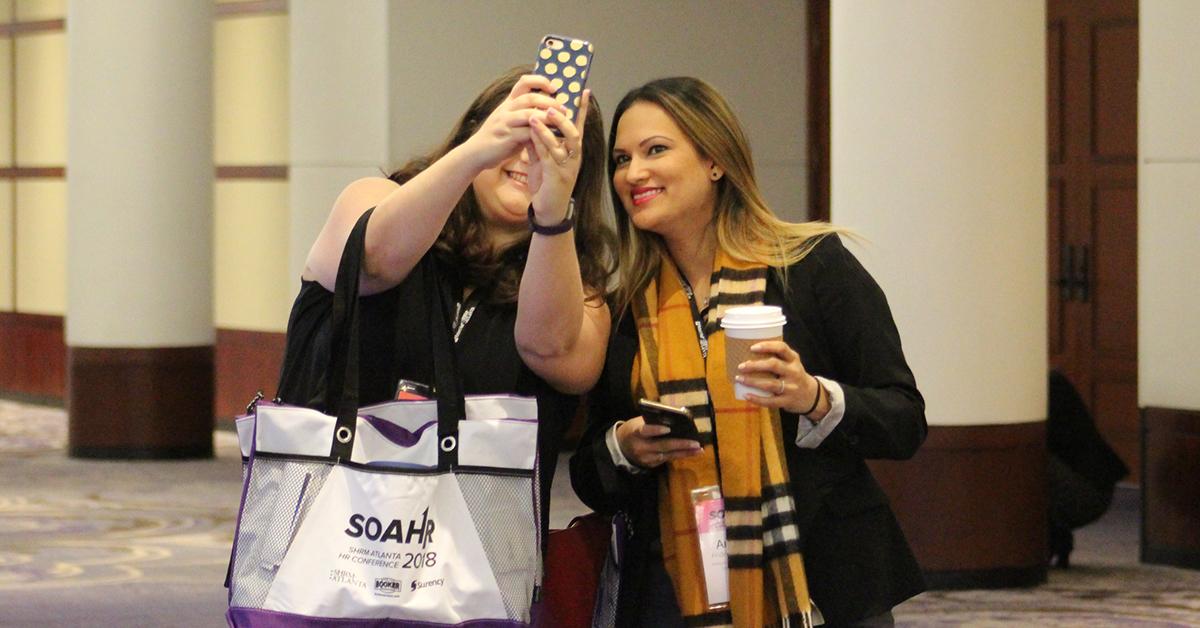 SOAHR 2020 Social Media Toolkit