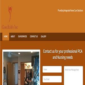 Good Faith Home Care Inc.