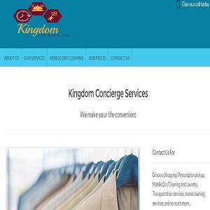 Kingdom Concierge Services