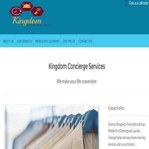 Kingdom Concierge Services