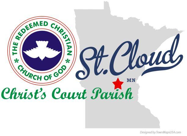 RCCG Christ's Court Parish