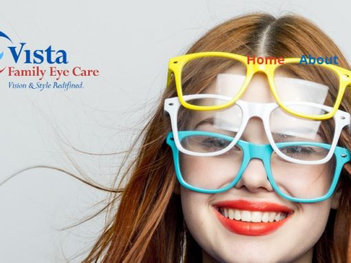 Vista Family Eye Care