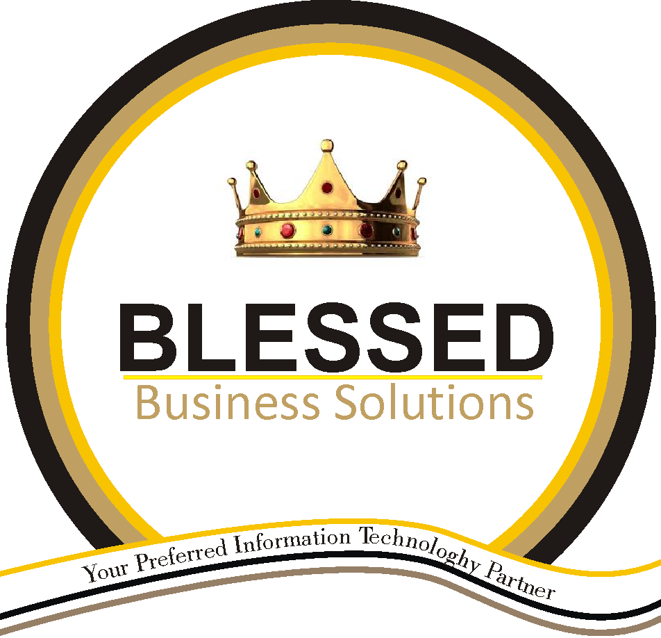 Web Design | Web Hosting | IT Consultancy | Minnesota | Blessed Business Solutions