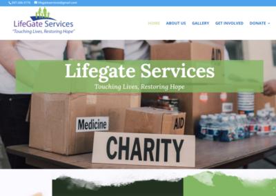 lifegate services