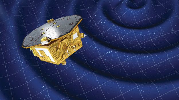 LISA Pathfinder- CSIC