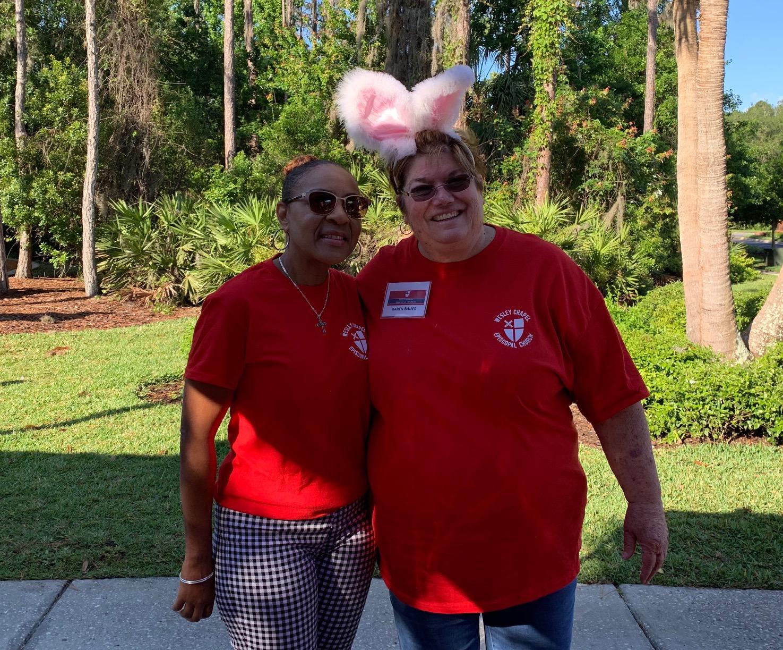 2019-04-20 Mad-Hatter-Jeanette&Karen