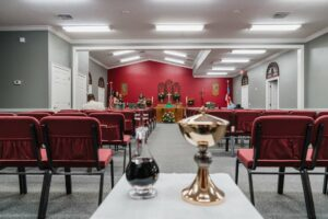 2019-07-07-WCEC-First-Mass-in-New-Home (2)