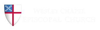 Wesley Chapel Episcopal Church Logo 3