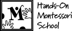 Hands-On Montessori School Logo