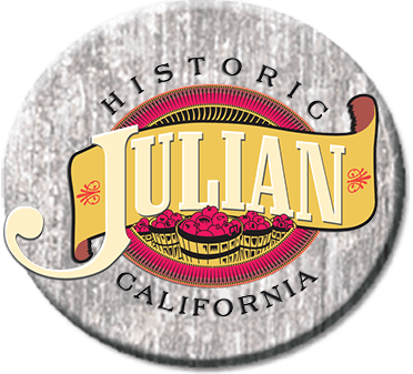 Historic Julian California Logo