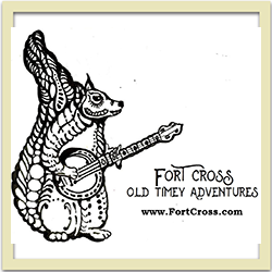 Fort Cross Logo