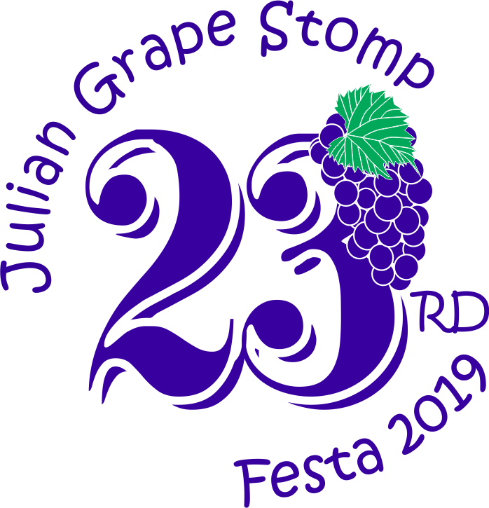 2019 Julian Grape Stomp