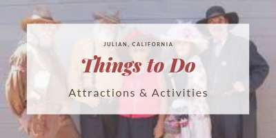 Things to Do Photo