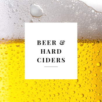 Julian Beer and Hard Ciders