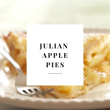 Julian ApplePies