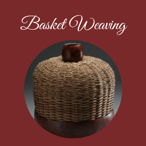 Basket/Basket Weaving photo
