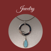 Necklace jewelry photo