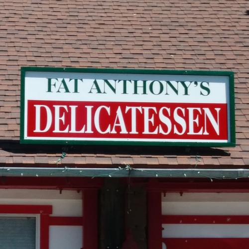 Fat Anthonys Delicatessen Julian Photo