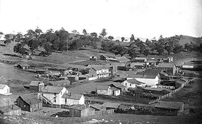 Julian-1879 Black & White photo