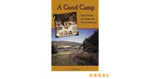 a good camp gold mines of Julian & Cuyamacas cover