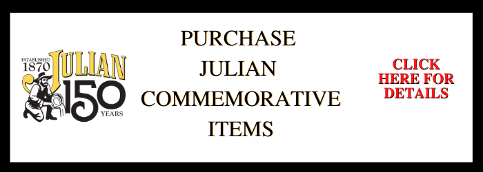Purchase Julian Items