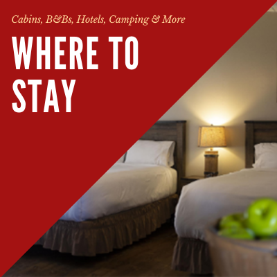 Where to Stay Photo
