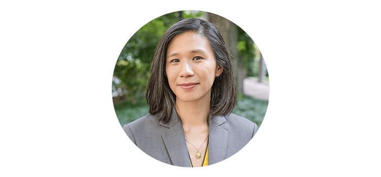 Melissa P. Wu