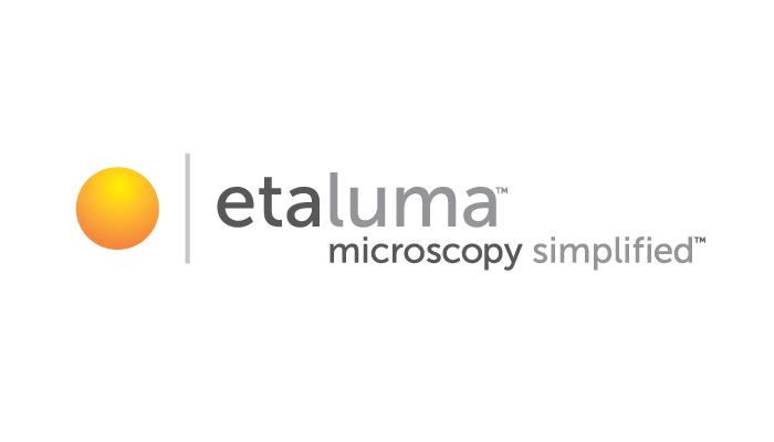 Etaluma Microscopy logo