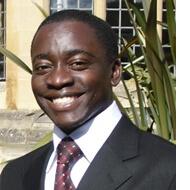 Aubrey Chichonyi Kalungia