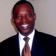 Dr Unuabonah