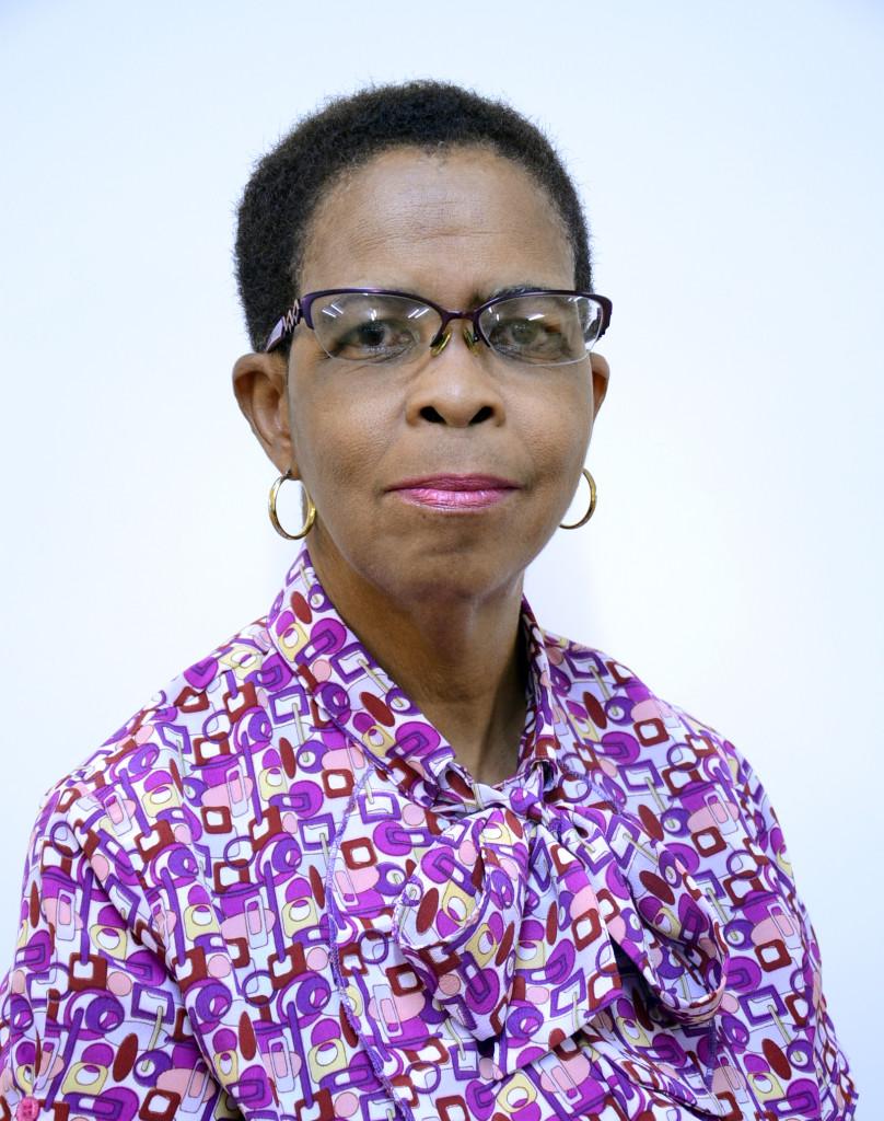 Dr Marcia Williams, UTech Jamaica