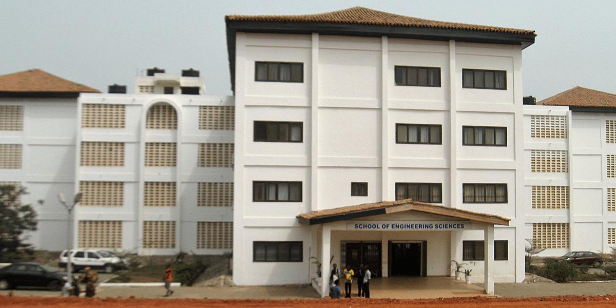 School of Engineering Sciences