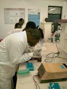 Dr. Kingsley Badu