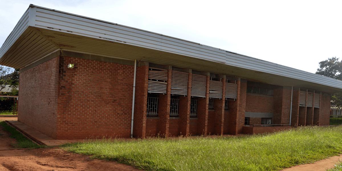 LUANAR campus