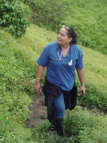 Dr. Luz Maria Moyano