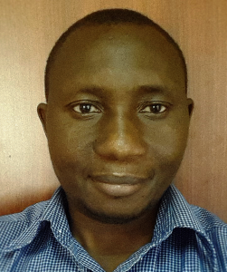 Matobola Joel Mihale