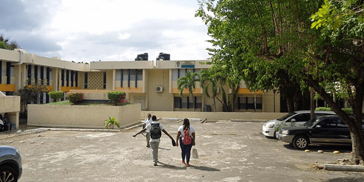 UTech Jamaica College of Health Sciences