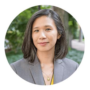 Dr Melissa P Wu