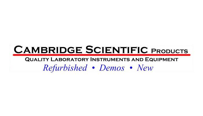 Cambridge Scientific logo