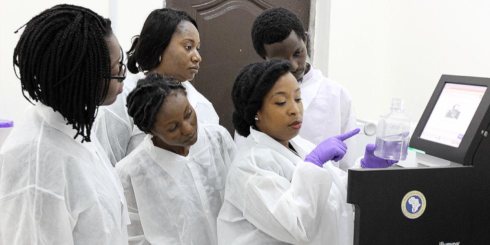 Redeemer's University, Nigeria