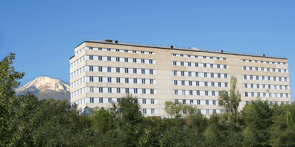 National Academy of Sciences of the Republic of Armenia, Institute of Molecular Biology
