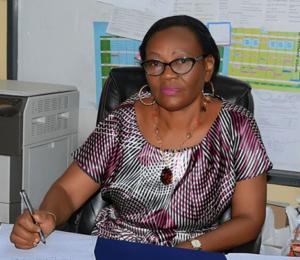 Dr Joy Okpuzor