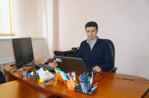 Arsen Arakelyan