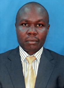 Dr Were Munyendo