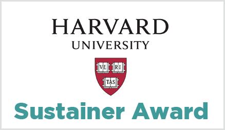 Sustainer Award
