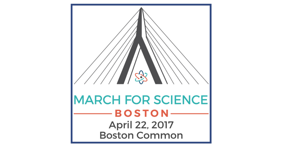 March for Science Boston