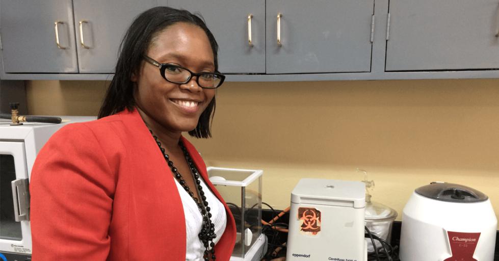 Dr. Aneisha Collins-Fairclough