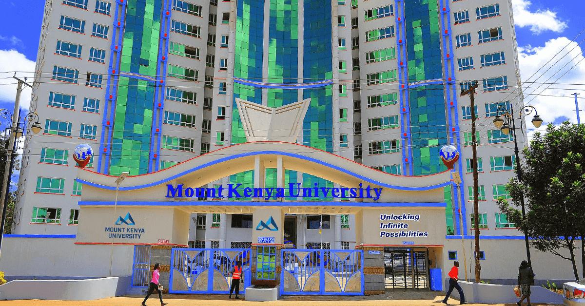 MKU Alumni Plaza