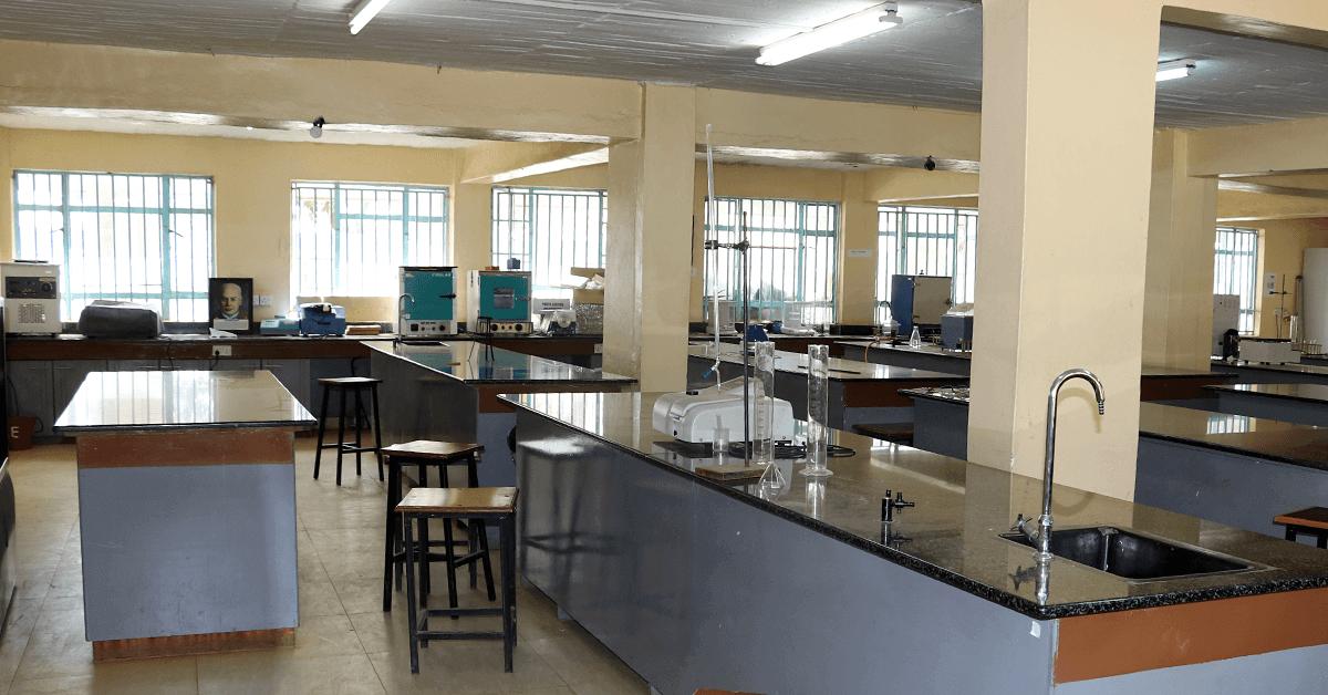 MKU lab